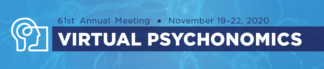 Psychonomic Meeting