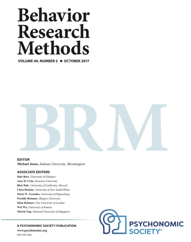 Associate Editor at BRM